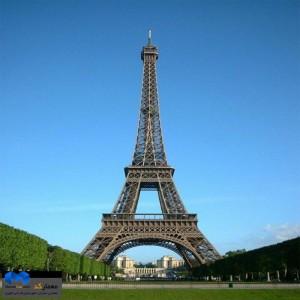 دانلود پاورپوینت شهر پاریسwww.mematcad.ir