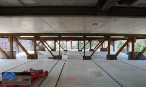 staggered truss frame (4)