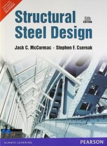 (www.memarcad.ir) -دانلود کتاب طراحی سازه های فولادی تالیف جی سی مک کورمک ویرایش پنجم