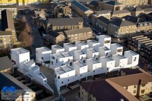 دانلود برترین نمونه های موردی مجتمع مسکونی - (www.memarcad.com)